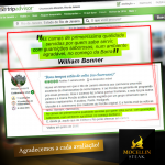 TripAdvisor - Depoimento William Bonner